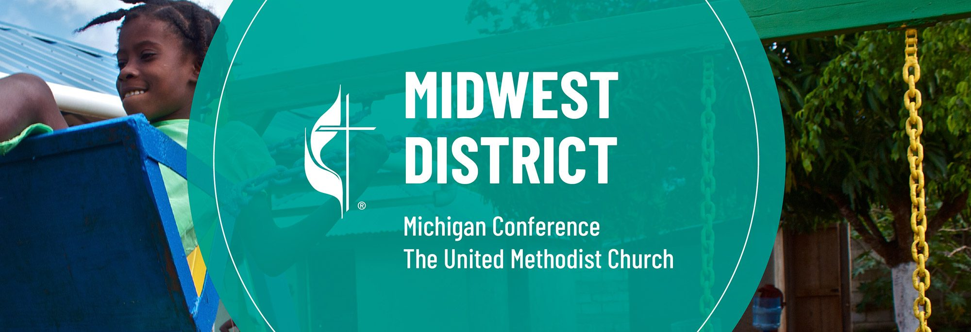 Midwest District Logo