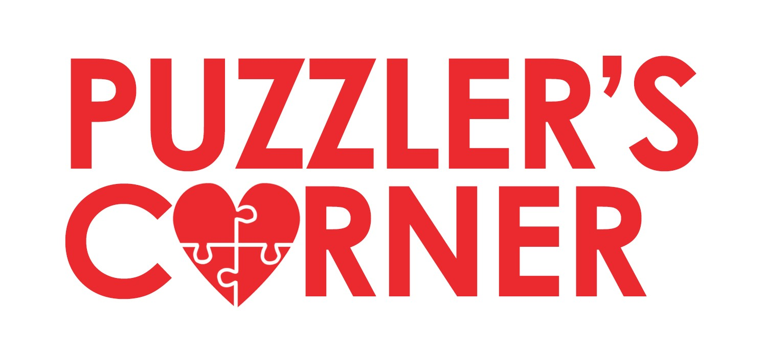 Puzzler's Corner Blog, Midwest District, DS Margie Crawford Blog
